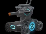 DJI RoboMaster