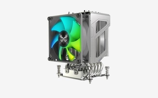 Prosesor Sapphire Nitro LTC