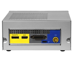 KFA2-behuizing met GTX 1060-gpu
