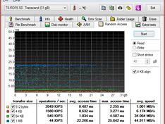 Samsung MicroSDHC Plus UHS-1 TS-RDF5K