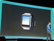 Android Wear op Google I/O