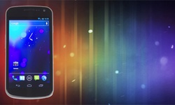 Galaxy Nexus: Android 4.0 in volle glorie