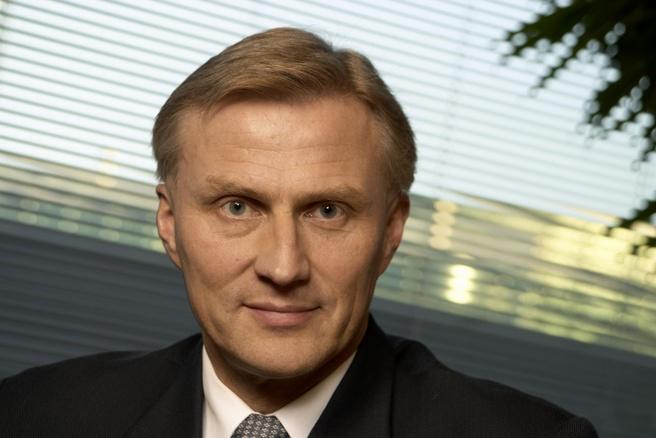 Anssi Vanjoki Nokia