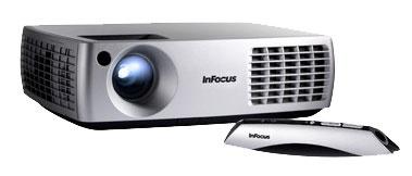 InFocus IN390x-serie