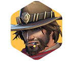 McCree gameplay video