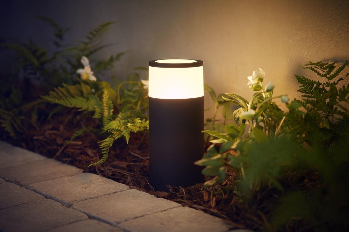 Philips introduceert Hue-verlichting voor buiten - Beeld en geluid ...