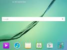 """Samsung Galaxy Tab S2 9,7"""" - screenshots"""