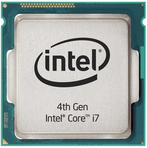 Intel Core i7-4790 Boxed
