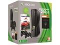 Goedkoopste Microsoft Xbox 360 Slim 250GB + Forza 4 + Skyrim + extra controller Zwart