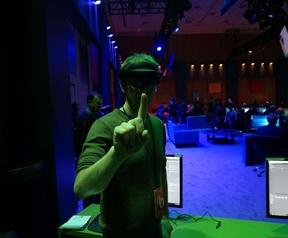 Microsoft Hololens Build 2016