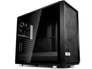 Fractal Design Meshify S2 Black - TG