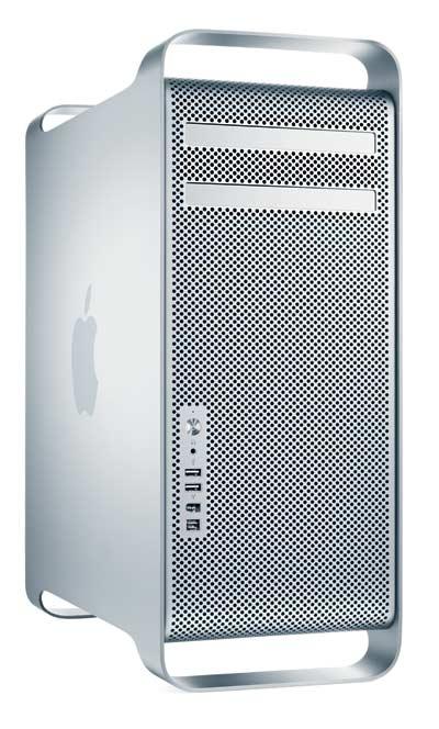 Apple Mac Pro (MA970N/A)