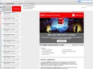 OS X El Capitan Mail