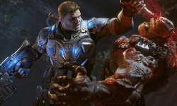 Campagne Gears of War 4 Review