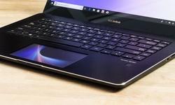 Asus ZenBook Pro UX580 Review