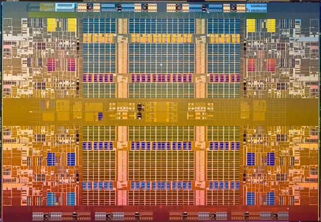 Xeon 7500-serie: Nehalem-EX