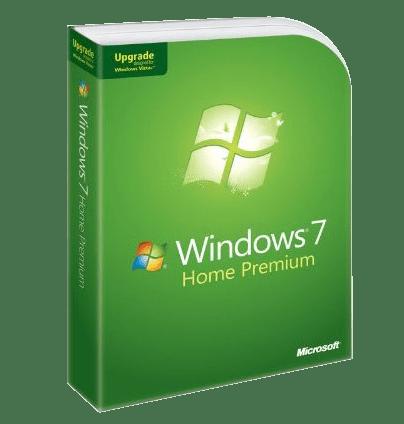 w7 home premium download