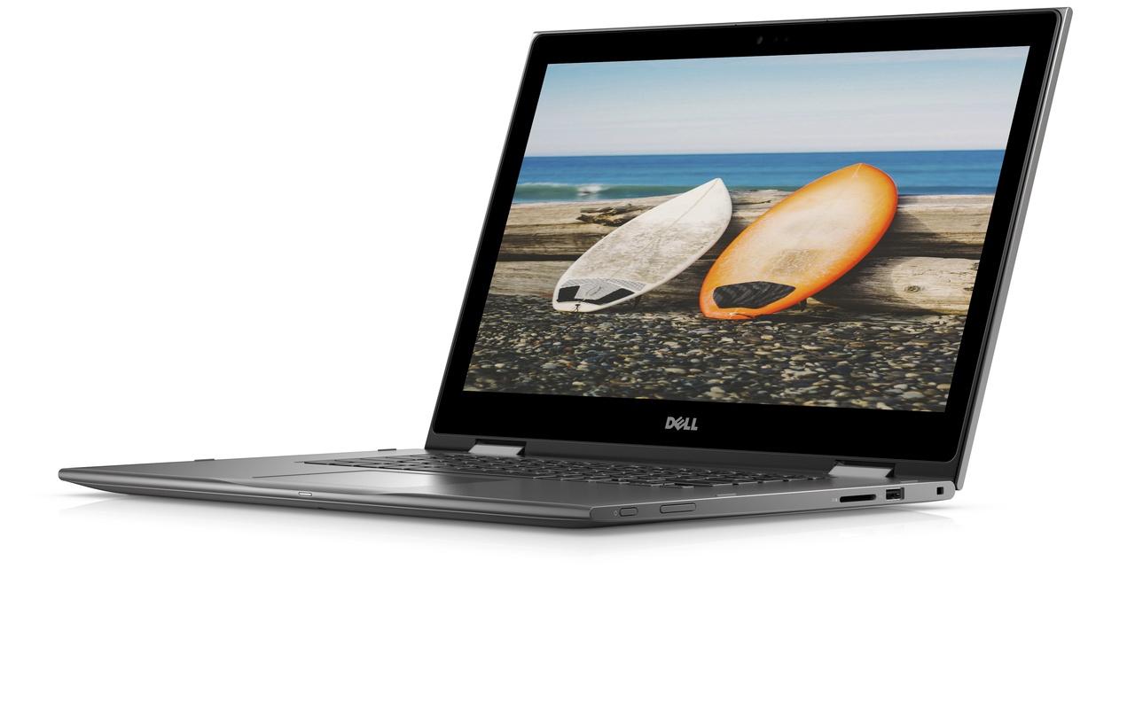 Dell Inspiron 5000 2016