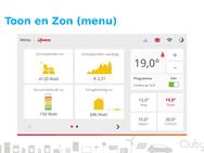 Nieuwe features Eneco Toon