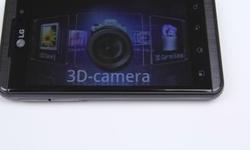 LG Optimus 3D Speed: een glimp van de toekomst