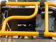 InWin D-frame mini bovenkant
