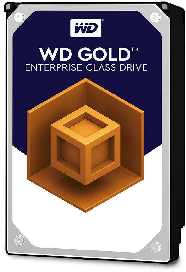 WD Gold, 8TB (256MB cache)
