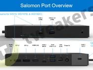 Dell usb-c-docks