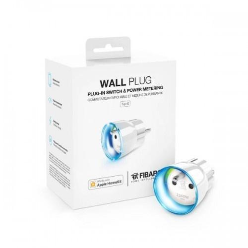 Fibaro Wall Plug (BE/FR) - HomeKit