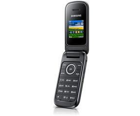Samsung E1190 Grijs