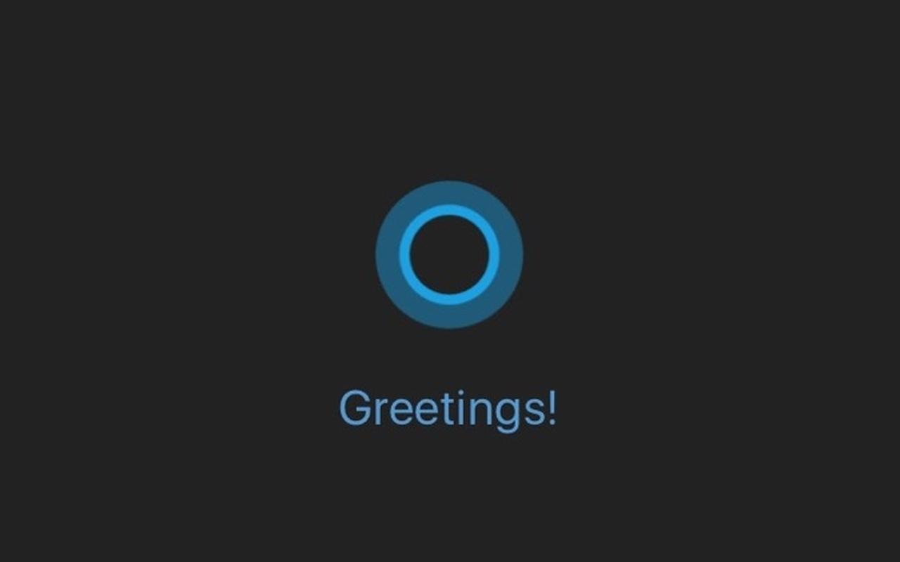 Cortana voor iOS