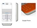 Google-phone (2006, uit Google vs Oracle-rechtszaak)