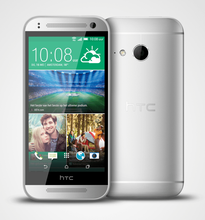 HTC One mini 2 Wit