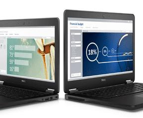 Dell CES 2015 Latitude 7000