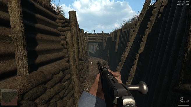 Review Verdun