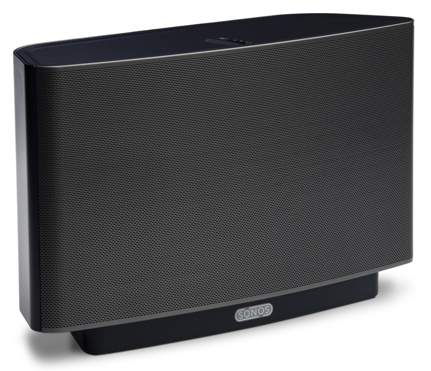 Sonos Play 5 Gen 1 resetten