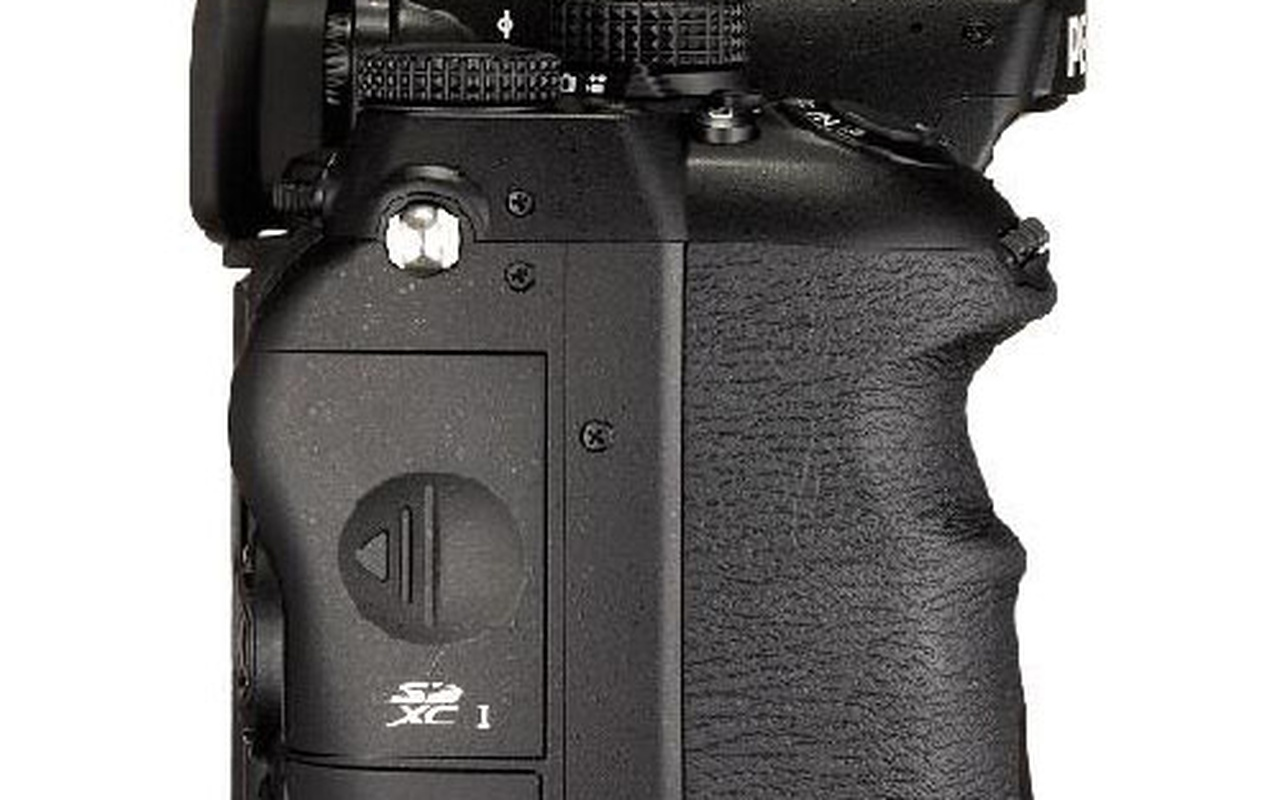 Pentax K-1 uitgelekte foto's