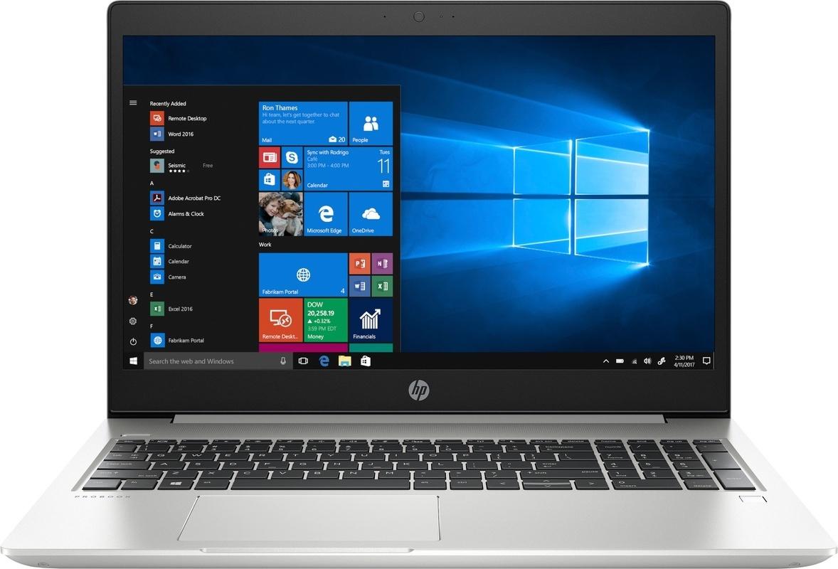 b1c6f5d2926 HP ProBook 450 G6 5PP65EA (+ tas) - Kenmerken - Tweakers