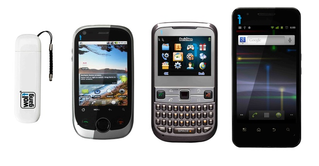 Wolfgang-smartphones Aldi