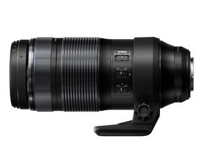 Olympus 100-400mm
