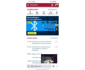 PiP YouTube di Android