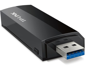 TP-Link Wireless-AC1200 USB3.0 - Archer T4U