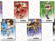 Nintendo Super Smash Bros. Amiibo