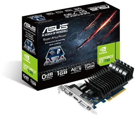Asus GT 730 1GB SL