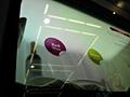 Samsung transparante lcd