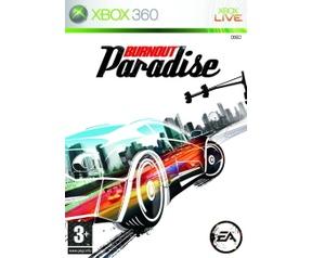Burnout Paradise, Xbox 360