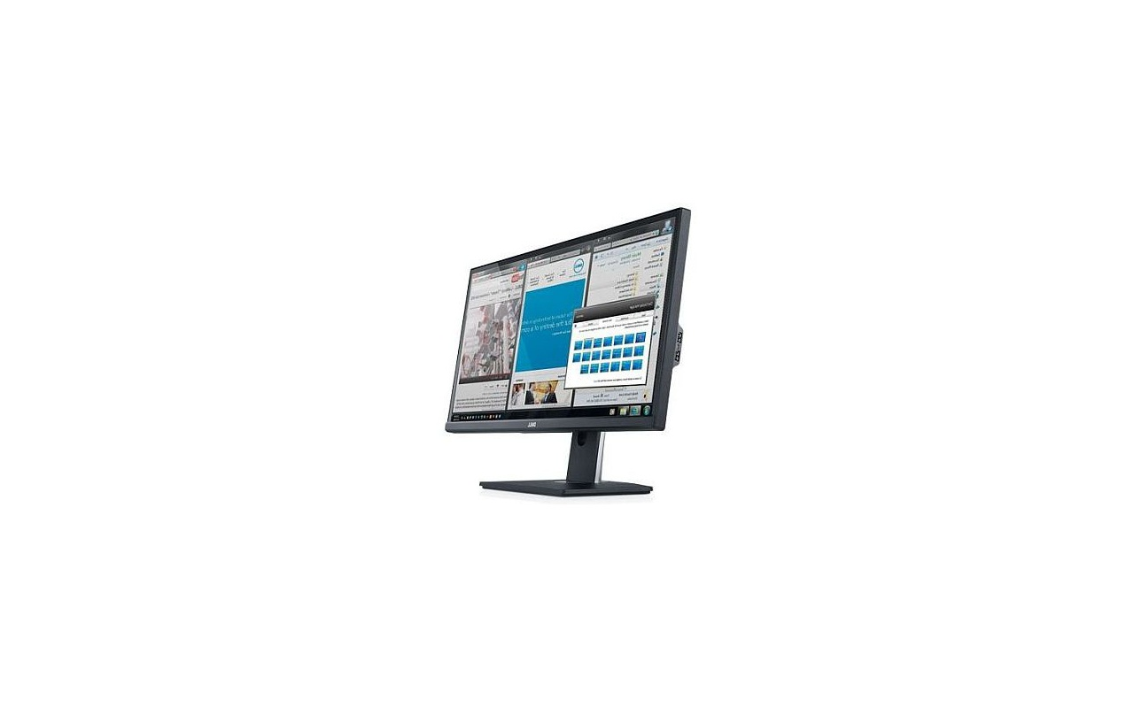 Dell Ultrasharp U2913WM Zwart