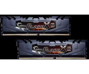 G.Skill Flare X F4-2400C15D-16GFX