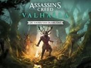 Assassin's Creed Valhalla-uitbreidingen