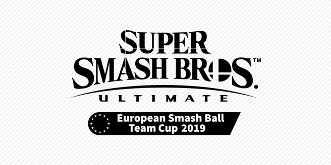 Nintendo Super Smash Bros. Ultimate Team Cup