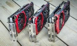 AMD Radeon 300-serie Review